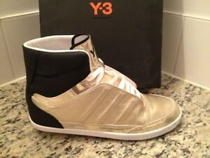 Adidas Yeezy Y3 Mens Sneakers Shoes