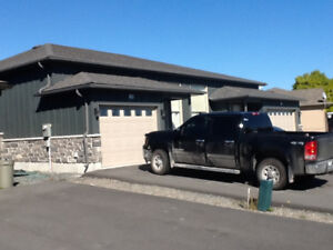 New Semi-Detached in Hanmer for rent May or June