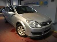 Vauxhall/Opel Astra 1.6i 16v 2005MY Club