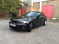BMW 1 Series M Sport Convertable