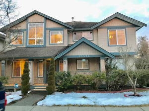 EXECUTIVE HOUSE FOR RENT IN MAPLE RIDGE
