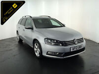 2012 VOLKSWAGEN PASSAT SE BLUEMOTION TECHNOLOGY SERVICE HISTORY FINANCE PX