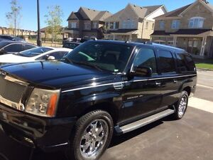 2005 CADILLAC ESCALADE ESV FOR SALE!!!