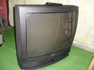 "RCA 26"" COLOR TELEVISION (with remote)"