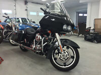 Almost NEW 2012 Road Glide
