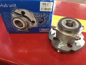 REAR WHEEL BEARING & HUB  FOR ACURA/HONDA