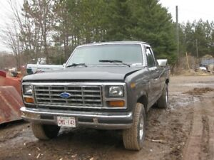 1986 ford 4x4 also have 1973 to 1979 ford   truck parts