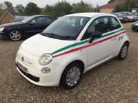 Fiat 500 1.2 ( s/s ) POP