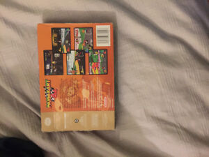 Nintendo 64, GameCube and Super Nintendo (Snes) Games
