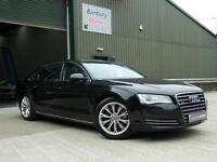 Audi A8 3.0TDI (250ps) quattro SE Executive Saloon 4d 2967cc Tiptronic