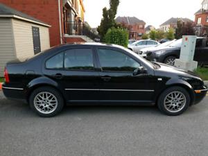 2004 Volkswagen Jetta TDI
