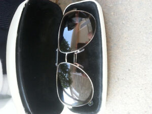 D&G Men's Aviators 6065