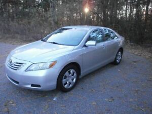 Camry 2009 LE
