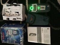 Bosch metal detector