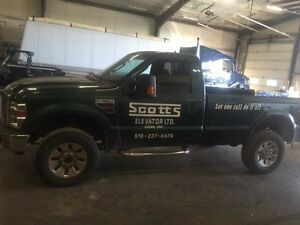 2008 Ford F-350 XLT Pickup Truck London Ontario image 1