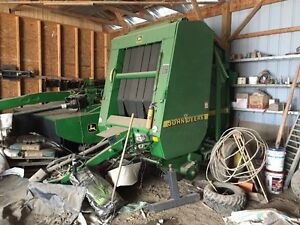 **Update** Farm Machinery Auction Sale - March 25 @ 10am