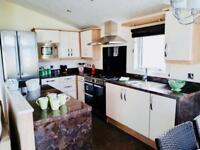 Luxury Lodge Whitstable Kent 3 Bedrooms 6 Berth Delta Canterbury 2017 Seaview
