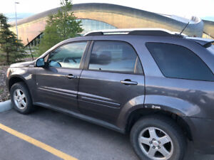 2007 Pontiac Torrent AWD for Sale