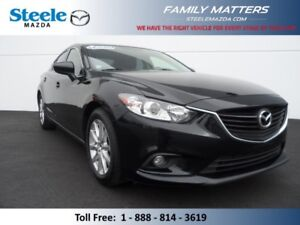 2014 Mazda MAZDA6 GS-Luxury  EXCEPTIONAL ONE OWNER! Buy for $133