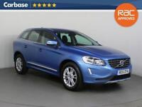 2015 VOLVO XC60 D4 [190] SE Lux Nav 5dr Geartronic SUV 5 Seats