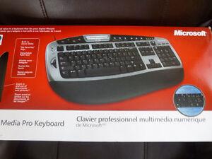 Clavier Microsoft