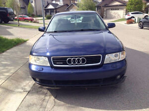 1999 Audi A4 Other