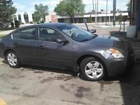 push start 2007 nissan altima