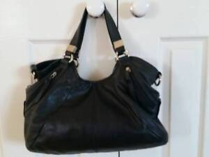 David Lawrence Kenneth Cole Annapelle Leather Handbags
