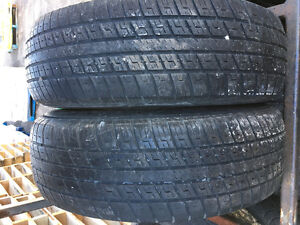 205/70/15 Nexen SB702 pair of 2