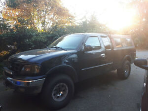 2003 Ford F150 XLT *lots of mods*