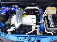 2006 06 Reg Vauxhall Astra 2.0 VXR + BLUE + Estimated 320 - 340bhp + HUGE SPEC