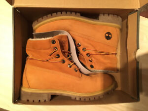 Timberland Boots (Size 9) *Price Negotiable*