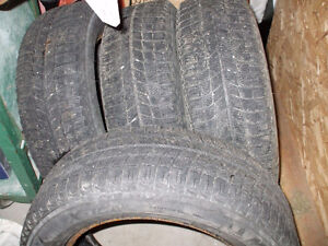 4 Michelin  X-ice (xi3) tires for sale
