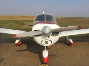 1967 pa-140 solid and reliable airplane aircraft