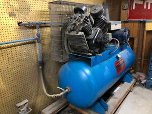 Air compressor for sale!!