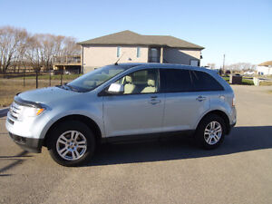 PRICE REDUCED 2008 Ford Edge SEL SUV, Crossover