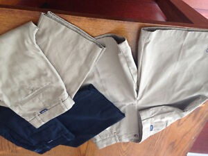 McCarthy school uniforms