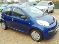 2007 Citroen C1 1.0i Cool 5dr HATCHBACK Petrol Manual
