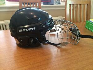 Bauer Junior Hockey Helmet