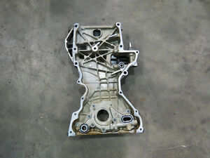 2006-2001 Honda Civic 1.8L R18A Engine Aluminum OIL Pan