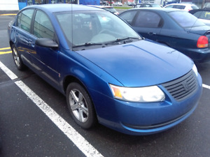 Saturn Ion lv2 2005