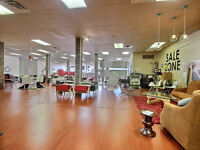 Retail Space - Restaurant Space For Lease  81 Montreal Road, OTT