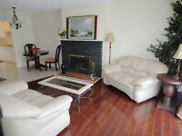 Rent Three Bedroom Town House $975.00 Finished Basement