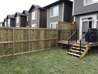 Deck & Fence Builder -Free Estimates + NewHomeDiscount