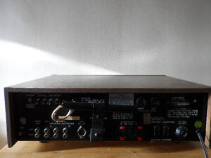 Pioneer SX- 424 Stereo Receiver