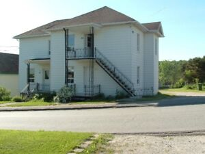 Grand 5 1/2 - 4 chambres - Chesterville