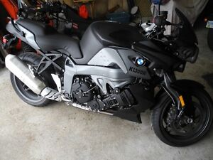 REDUCED 2011 BMW K1300R .Serviced with Low Klm .Ready for Spring