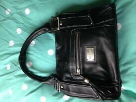 Lakeland leather handbag