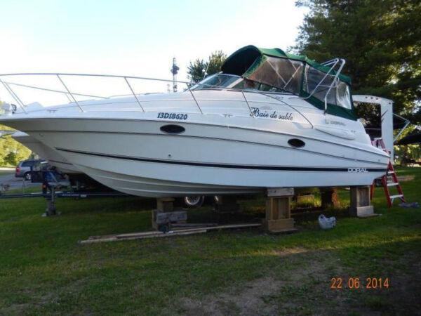 Used 1999 Doral Boats 270SC