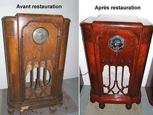 Restauration de radio antique Laval / North Shore Greater Montréal image 2